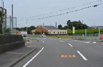 道順 島田方面より まごころ.png